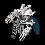 TMNT 2HY14 Shredder 79117