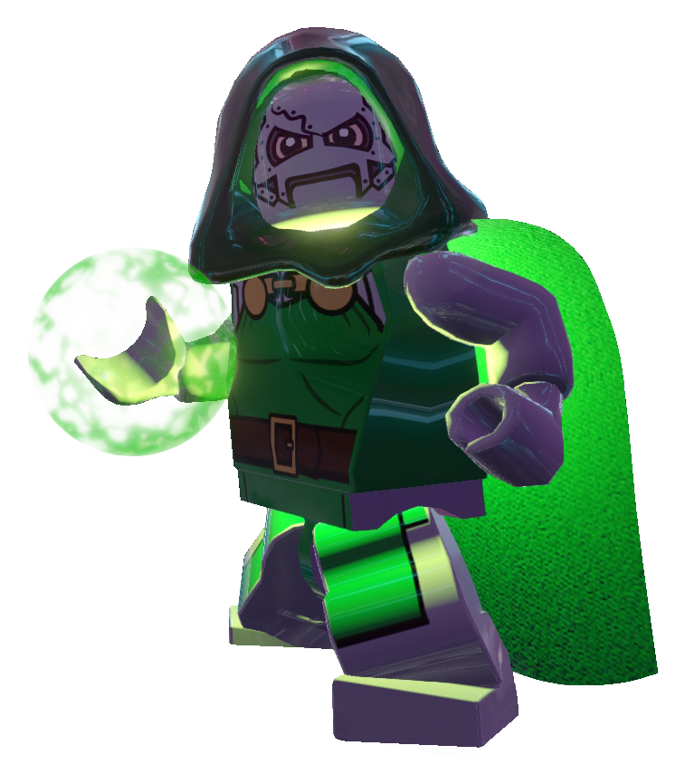 dr doom brickipedia fandom powered by wikia. Black Bedroom Furniture Sets. Home Design Ideas