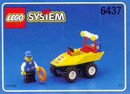 6437 Beach Buggy
