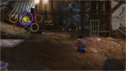 LEGO City Undercover screenshot 17