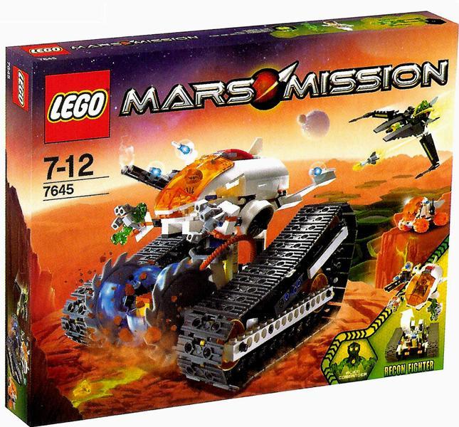 mission to mars movie robot - photo #45
