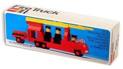 485-Fire Truck