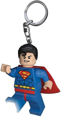 5002913 Superman Key Light
