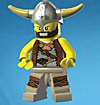 Viking Undercover