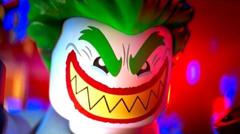 THE LEGO BATMAN MOVIE Clip - Meet The Villains (2017) Animated Comedy Movie HD
