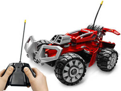 8378 Red Beast RC