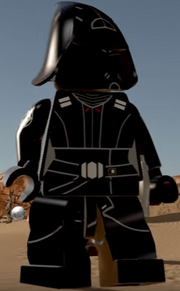 Inquisitor Seventh Sister