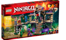 Ninjago2015snakefortthing