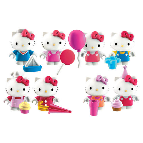 Image - Hello kitty2.jpg  Brickipedia  Fandom powered by Wikia