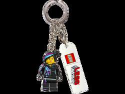 Wyldstyle Key Chain
