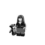 Spooky Girl Series 12 LEGO Minifigures