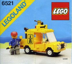 6521 brickset