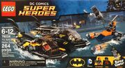 76034 Batboat Harbor Pursuit