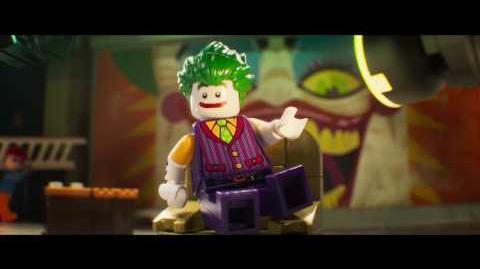 "The LEGO Batman Movie - ""Behind the Bricks"" Featurette"
