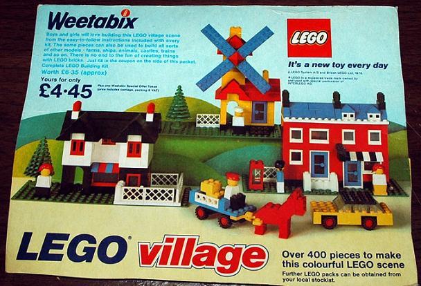 File:00-7-Weetabix Promotional Lego Village.jpg