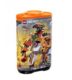 Nex 2.0 canister