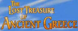 The Lost Treasure of Ancient Greece