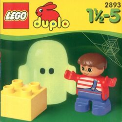 DUPLO GHOST