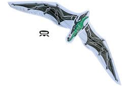 Dinokite