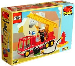 2691-Fire Chief