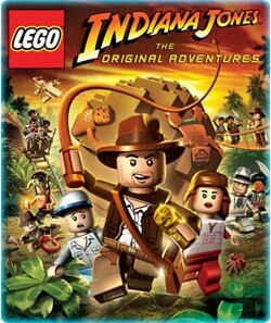 LEGOIndy