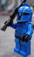 Senate Commando
