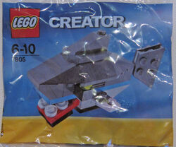 7805 Shark