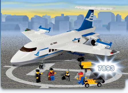 Lego City Airport 7893 2018 Images Pictures Lego City Set 7893