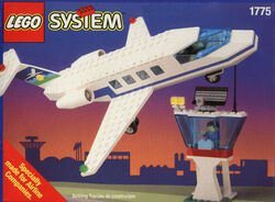 1775 Airplane