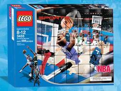 NBA Challenge