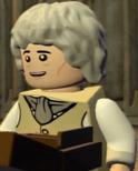 Old Bilbo Baggins 2