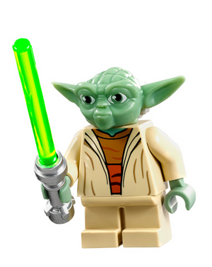 Yoda 2013
