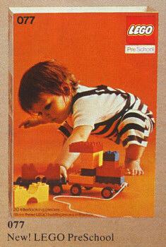 077-Pre-School Set