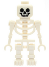 Slimmed Skeleton