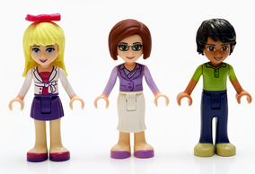 HeartlakeHighMini-dolls, credit to eurobricks for photo