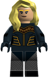 Black Canary (LDD)