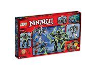 Lego Ninjago Titan Mech Battle 2