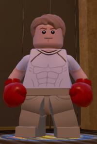 Cap Boxing