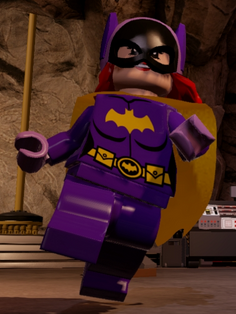 Related Keywords & Suggestions for lego batgirl
