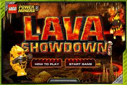 LavaShowdown