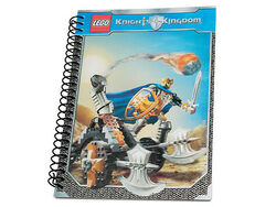 4494686-Notepad, Knights' Kingdom