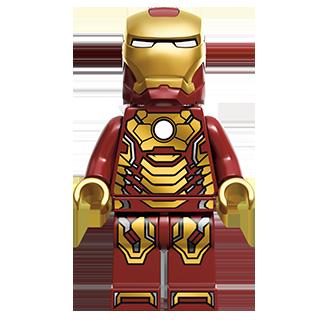 lego iron man mark 28 - photo #39