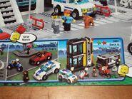 Police sets 2011 0