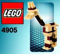 4905 Giraffe