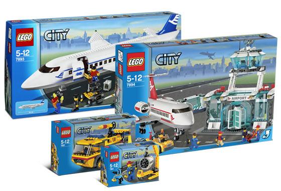 Lego City Road Rescue Garagelego City Garage Review Lego 7642