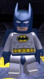 Batman (Classic suit)