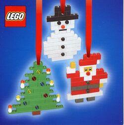4759 Christmas Decorations