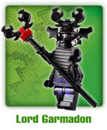 Lord Garmadon 2013