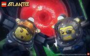 Atlantis wallpaper50