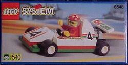 Slick Racer
